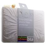 Чехол для Apple MacBook Retina 12 BTA-Workshop матовый, цвет прозрачный