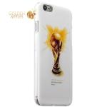 Чехол с рисунком для iPhone 6S / 6 GA-Print для iPhone 6S / 6 Чемпионат мира вид 6