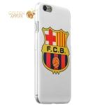 Чехол с рисунком для iPhone 6S / 6 GA-Print для iPhone 6S / 6 ФК Барселона вид 6