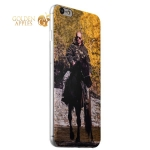 Чехол-накладка GA-Print для iPhone 6S Plus/ 6 Plus Владимир Путин вид 5