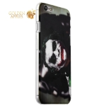 Чехол-накладка GA-Print для iPhone 6S / 6 Джокер / Joker вид 3