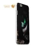 Чехол-накладка GA-Print для iPhone 6S / 6 Глаз вид 1