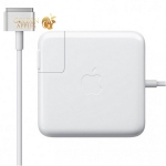 Блок питания для Apple MacBook 14.85V-3.05A MagSafe2 45 Вт