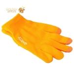Перчатки iGlove для емкостных дисплеев Оранжевые