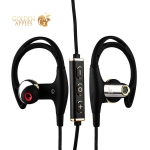 Наушники Hoco EPB03 Wireless In-Ear Headphones Bluetooth V4.1 с микрофоном Black