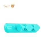 Органайзер для кабелей COTEetCI Easy Tidy Magnetic (Haricot Vert) CS5106-BL Голубой