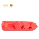 Органайзер для кабелей COTEetCI Easy Tidy Magnetic (Haricot Vert) CS5106-RD Красный