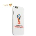 Чехол с рисунком для iPhone 6S / 6 GA-Print для iPhone 6S / 6 Чемпионат мира вид 3