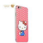 Чехол с рисунком для iPhone 6S / 6 GA-Print Hello Kitty вид 2