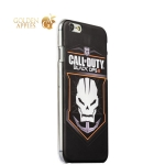Чехол-накладка UV-print для iPhone 6s Plus / 6 Plus (5.5) пластик (игры) Call of Duty тип 001