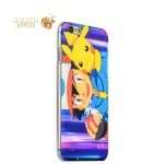 Чехол-накладка UV-print для iPhone 6s Plus / 6 Plus (5.5) пластик (игры) Pokemon GO тип 003