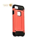 Противоударный чехол-накладка для iPhone 7 Amazing design, цвет красный