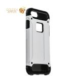 Противоударный чехол-накладка для iPhone 8 Amazing design, цвет белый
