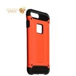Противоударный чехол-накладка для iPhone 8 Plus Amazing design, цвет красный