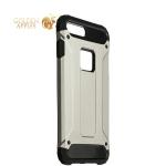 Противоударный чехол-накладка для iPhone 8 Plus Amazing design, цвет серый
