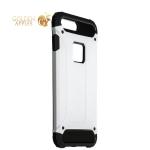 Противоударный чехол-накладка для iPhone 8 Plus Amazing design, цвет белый