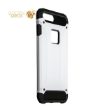 Противоударный чехол-накладка для iPhone 7 Plus Amazing design, цвет белый