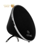Портативная Bluetooth колонка COTEetCI BS-02 Conical Bluetooth Speaker (CS5020-BK) Black, цвет черный