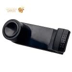 Автомобильный держатель для смартфонов STARSKY SK226 car holder в решетку, цвет черный