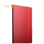 Чехол кожаный XOOMZ для iPad Pro (9.7) Knight Leather Book Folio Case (XID701red) Красный
