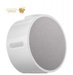 Портативная Bluetooth колонка-будильник Xiaomi Mi Music Alarm Clock (YYNZ01JY) Silver, цвет серебристый