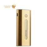 Внешний аккумулятор Aspor A361 Freedom Smart Power bank 5200 mAh (USB: 5V-1.0A), цвет золотистый