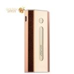 Внешний аккумулятор Aspor A361 Freedom Smart Power bank 5200 mAh (USB: 5V-1.0A), цвет розовое золото