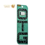 Адаптер Remax OTG USB-A/ Type-C (RA-OTG1) Серебристый