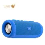 Портативная Bluetooth колонка Prime Line 4200 (x-Sound Tube, 5Wx2), цвет синий