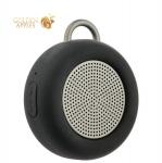 Портативная Bluetooth колонка Deppa D-42000 Speaker Active Solo (1x5W)-V4.1 + EDR AUX PX5, цвет черный