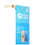 Защитное стекло для iPhone XS-Tempered Glass (0.26 мм) скос кромки 2.5D