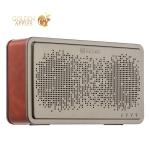 Портативная Bluetooth колонка iCarer Wireless Speaker BS-221 Bass-Enhance 70db (IYX0001), цвет коричневый