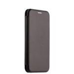 Чехол-книжка кожаный Fashion Case Slim-Fit для iPhone 11 Pro (5.8) Черный