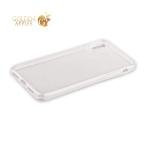 Силиконовый чехол-накладка для iPhone X Anycase TPU A-140052 (1.0 мм), цвет прозрачный
