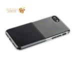Пластиковый чехол-накладка для iPhone 8 XUNDD Waltz Series, цвет черный