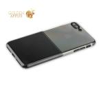 Пластиковый чехол-накладка для iPhone 8 Plus XUNDD Waltz Series, цвет черный