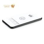 Защитное стекло для iPhone 7 / 8 Hoco 3D Cool Zenith Series (HD) V1 White, цвет белый