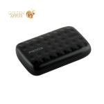 Внешний аккумулятор Remax PPL 3 Lovely power bank (USB: 5V-1.5A) - 10000 mAh Black, цвет черный