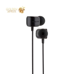 Наушники Remax RM-502 Crazy Robot In-ear Earphone Black Черные
