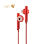Наушники Remax RB-S9 Sport Bluetooth Earphone Красные