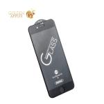Стекло защитное Remax 3D GL-27 для iPhone 7 / iPhone 8 0.3mm Black