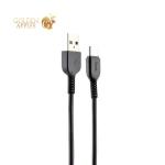 USB дата-кабель Hoco X20 Flash Type-C (2.0 м) Черный