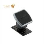 Автомобильный держатель магнитный Deppa Mage Mount D-55152 (до 300 гр.) универсальный cамоклеящаяся пластина Черный