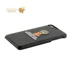 Чехол-накладка PU Deppa D-104236 ЧМ по футболу FIFA™ Official Emblem, вышивка для iPhone 8 Plus