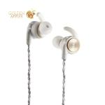 Наушники Remax RB-S10 Bluetooth Earphone Gold Золотые
