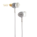 Наушники Remax RM-515 Earphone White Белые