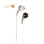 Наушники Remax RM-569 Wire Earphone White Белые