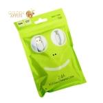 USB дата-кабель Hoco X13 Easy charged Type-C (1.0м) White