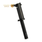 Монопод для селфи HOCO K5 Neoteric Wire Controllable Selfie stick (0.65 м) Black Черный