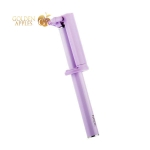 Монопод для селфи HOCO K5 Neoteric Wire Controllable Selfie stick (0.65 м) Purple Фиолетовый